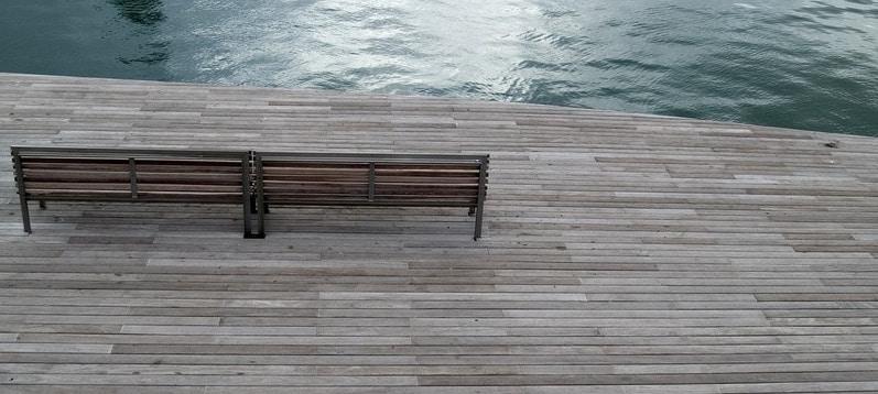 5 nejčastějších chyb při stavbě dřevěné terasy