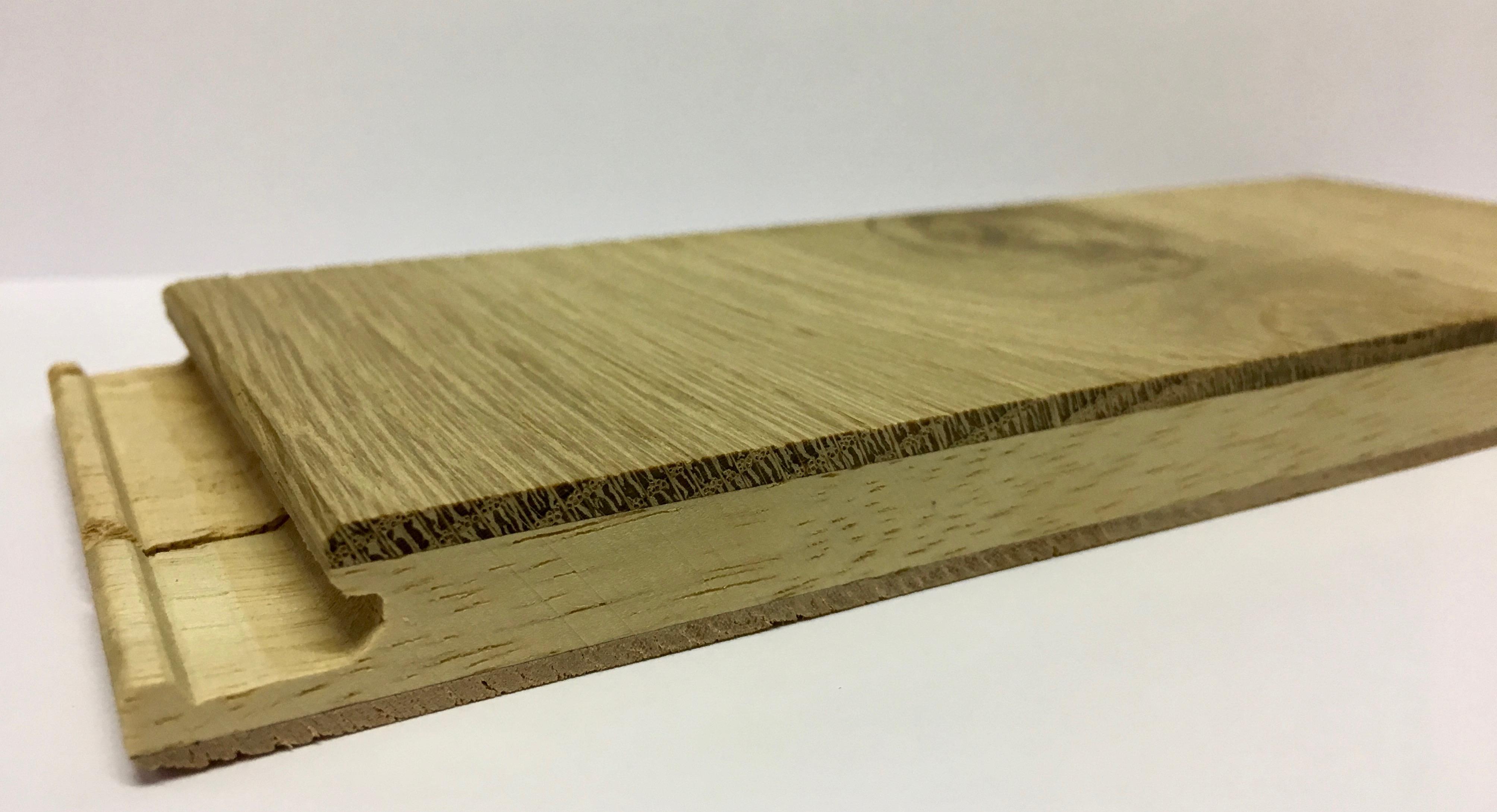 Třívrstvé dřevěné podlahy – NOVINKA